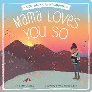Cover-Bild zu Mama Loves You So von Pierce, Terry