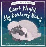 Cover-Bild zu Good Night, My Darling Baby von Capucilli, Alyssa Satin