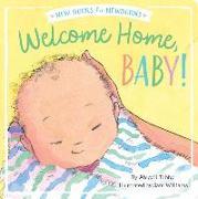 Cover-Bild zu Welcome Home, Baby! von Tabby, Abigail