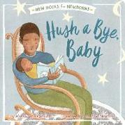 Cover-Bild zu Hush a Bye, Baby von Capucilli, Alyssa Satin