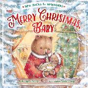 Cover-Bild zu Merry Christmas, Baby von Tabby, Abigail