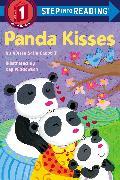 Cover-Bild zu Panda Kisses von Capucilli, Alyssa Satin