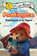 Cover-Bild zu The Adventures of Paddington: Paddington and the Pigeon von Capucilli, Alyssa Satin