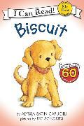 Cover-Bild zu Biscuit von Capucilli, Alyssa Satin