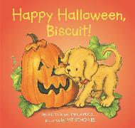 Cover-Bild zu Happy Halloween, Biscuit! von Capucilli, Alyssa Satin