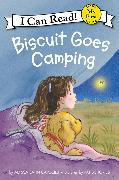 Cover-Bild zu Biscuit Goes Camping von Capucilli, Alyssa Satin