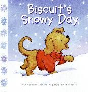 Cover-Bild zu Biscuit's Snowy Day von Capucilli, Alyssa Satin