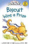 Cover-Bild zu Biscuit Wins a Prize von Capucilli, Alyssa Satin
