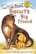Cover-Bild zu Biscuit's Big Friend von Capucilli, Alyssa Satin