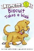 Cover-Bild zu Biscuit Takes a Walk von Capucilli, Alyssa Satin