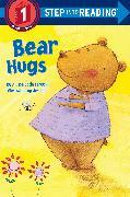 Cover-Bild zu Bear Hugs von Capucilli, Alyssa Satin