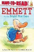 Cover-Bild zu Emmett and the Bright Blue Cape von Capucilli, Alyssa Satin