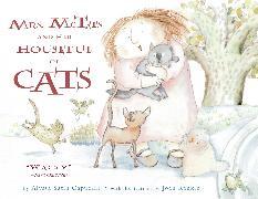 Cover-Bild zu Mrs. McTats and Her Houseful of Cats von Capucilli, Alyssa Satin