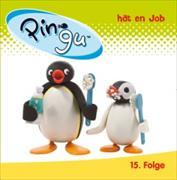 Cover-Bild zu De Pingu hät en Job