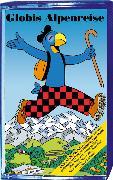 Cover-Bild zu Globis Alpenreise Bd. 74 MC von Müller, Walter Andreas (Gelesen)