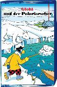 Cover-Bild zu Globi und der Polarforscher Bd. 76 MC von Müller, Walter Andreas (Gelesen)