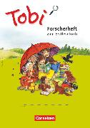 Cover-Bild zu Tobi, Neubearbeitung 2016, Forscherheft, 10 Stück im Paket