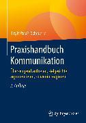 Cover-Bild zu Praxishandbuch Kommunikation (eBook) von Preuß-Scheuerle, Birgit