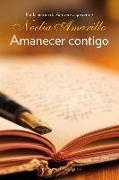 Cover-Bild zu Amanecer Contigo von Amarillo, Noelia