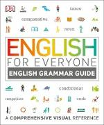 Cover-Bild zu English for Everyone English Grammar Guide (eBook)