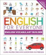 Cover-Bild zu English for Everyone: English Vocabulary Builder (Library Edition)