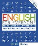 Cover-Bild zu English for Everyone Business English 1 / Übungsbuch von Dorling Kindersley (Hrsg.)