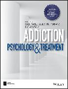 Cover-Bild zu Addiction (eBook) von Davis, Paul (Hrsg.)