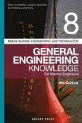 Cover-Bild zu Reeds Vol 8 General Engineering Knowledge for Marine Engineers (eBook) von Russell, Paul Anthony