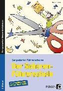 Cover-Bild zu Der Scherenführerschein von Roessler, Johanna