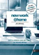 Cover-Bild zu Brendel, Susanne: new work@home