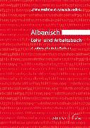 Cover-Bild zu Albanisch - Lehr- und Arbeitsbuch (eBook) von Teichmann, Emine