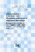 Cover-Bild zu Lernfeldorientierte Curriculum- und Unterrichtsentwicklung in schulischen Netzwerken (eBook) von Büker, Laura