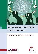 Cover-Bild zu Technik lernen mit interaktiven Lehr-/Lernplattformen (eBook) von Bünning, Frank (Hrsg.)