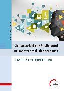 Cover-Bild zu Studienverlauf und Studienerfolg im Kontext des dualen Studiums (eBook) von Deuer, Ernst