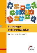 Cover-Bild zu Praxisphasen im Lehramtsstudium (eBook) von Kunz, Hagen (Hrsg.)