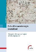 Cover-Bild zu Fachkräftezuwanderung in Deutschland (eBook) von Döring, Ottmar (Hrsg.)