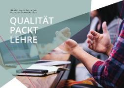 Cover-Bild zu Qualität packt Lehre (eBook) von Schäffer, Dennis (Hrsg.)