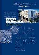 Cover-Bild zu Die Fakultät für Wirtschaftswissenschaften an der Universität Paderborn (eBook) von Sureth-Sloane, Caren (Hrsg.)