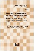 Cover-Bild zu Selbstreguliertes Lernen? Können die das überhaupt? (eBook) von Sloane, Peter F. E.