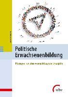 Cover-Bild zu Politische Erwachsenenbildung (eBook) von Hufer, Klaus-Peter