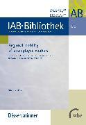 Cover-Bild zu Regional mobility of unemployed workers (eBook) von Bähr, Sebastian