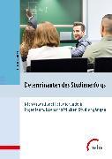 Cover-Bild zu Determinanten des Studienerfolgs (eBook) von Jürgens, Alexandra