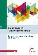 Cover-Bild zu Sicherheit durch Kompetenzorientierung (eBook) von Hoffmann, Hendrik
