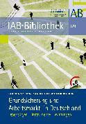 Cover-Bild zu Grundsicherung und Arbeitsmarkt in Deutschland (eBook) von Bähr, Holger