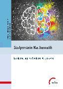 Cover-Bild zu Stolperstein Mathematik (eBook) von Friedewold, Detlev Jan