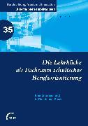 Cover-Bild zu Die Lehrküche als Fachraum schulischer Berufsorientierung (eBook) von Peuker, Birgit