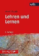 Cover-Bild zu Lehren und Lernen (eBook) von Schrader, Josef