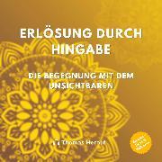 Cover-Bild zu Erlösung durch Hingabe (Audio Download) von Herold, Thomas