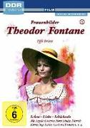 Cover-Bild zu Theodor Fontane: Frauenbilder von Collin, Christian