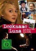 Cover-Bild zu Deckname Luna von Jeltsch, Christian